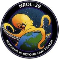 NSA NROL 39