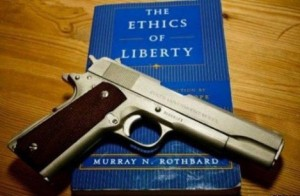 The Ethics of Liberty