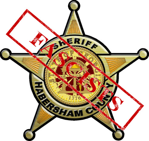 Habersham County Sheriffs Office