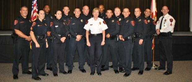 Lakeland Police Department Javier Perez
