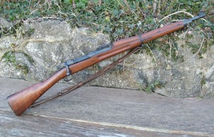The Springfield M1903 - weapon of Pancho Villa and Emiliano Zapata in the  Mexican Revolution.