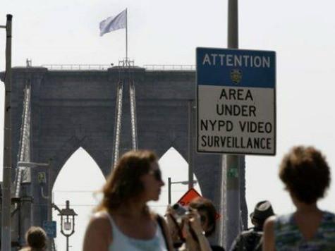 White Flag Over Brooklyn
