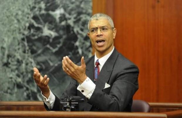 Judge Wade McCree